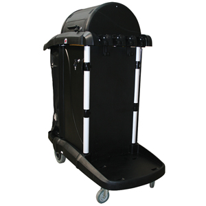 Gala Clean Up Cart