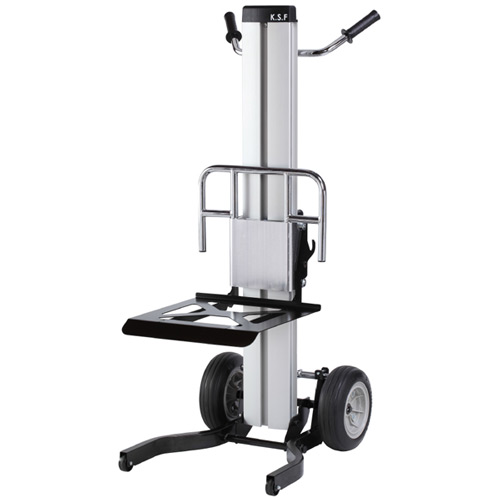 Mobile 120kg  Lifter Trolley ML1