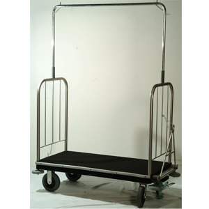 Luggage Garment Trolley