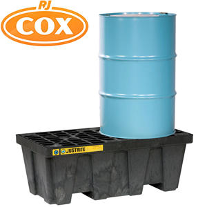 Justrite Gator Spill Containment Systems - Spill Pallets