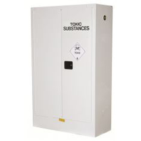 Toxic Substance Storage Cabinet - Poison Cabinet