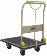 Prestar Platform Trolleys fitted with Hand Brakes