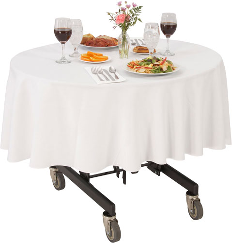 SICO TRI FOLD Room Service Tables