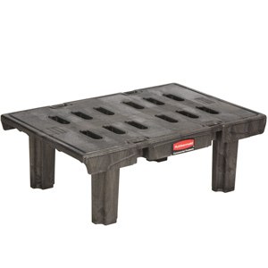 Rubbermaid Dunnage Rack
