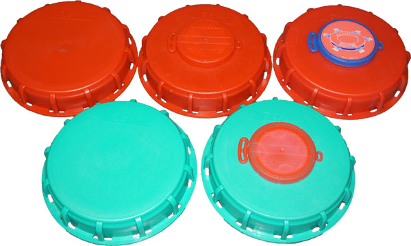 Replacement IBC Lids