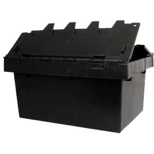 Enviro Crate Security Crate - Recycled Base