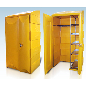 Tool Locker Polyethylene