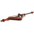 Gordon V-Plow and Angle Plow for Conveyor Systems